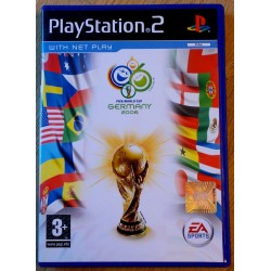 2006 FIFA World Cup Germany (EA Sports)
