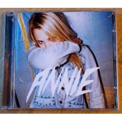Annie: Anniemal (CD)