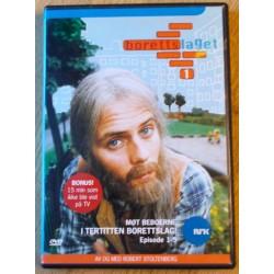 Borettslaget: Nr. 1 - Episode 1 til 5 (DVD)