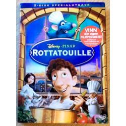 Rottatouille - 2-disk Spesialutgave (DVD)