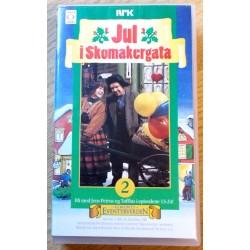 Jul i Skomakergata: Episode 13-24 (VHS)