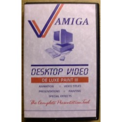 Amiga: Desktop Video - The Complete Presentation Tool