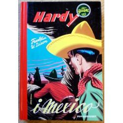 Hardy-guttene: Nr. 13 - Hardy i Mexico