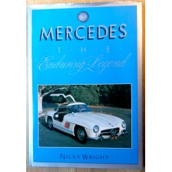 Mercedes - The Enduring Legend