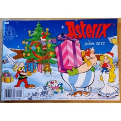 Asterix: Julen 2012 - Julehefte