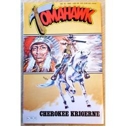 Tomahawk: 1982 - Nr. 10 - Cherokee Krigerne