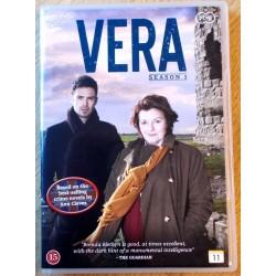 Vera: Season 1 (DVD)