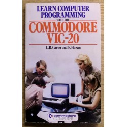 Commodore VIC-20: Learn Computer Programming with the Commodore VIC-20