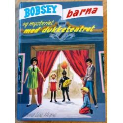 Bobsey-barna: Nr. 51 - Bobsey-barna og mysteriet med dukketeatret
