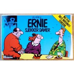 Bud Grace - Ernie sjekker damer