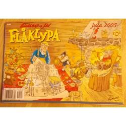 Aukrusts jul - Flåklypa: Jula 2005 - Julehefte