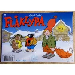 Aukrusts jul - Flåklypa: Jula 2012 - Julehefte