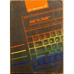 ZX Spectrum+ 2: User's Guide