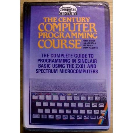ZX Spectrum: The Century Computer Programming Course