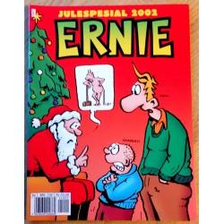 Ernie: Julespesial 2002