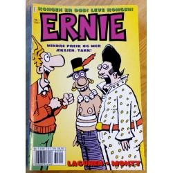 Ernie 2003 - Komplett årgang med bladene 1 til 13