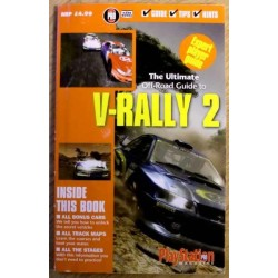 Ultimate Off-Road Guide to V-Rally 2
