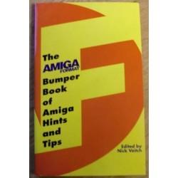 The Amiga Format Bumper Book of Amiga Hints and Tips
