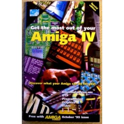 Get the most out of your Amiga IV