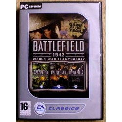 Battlefield 1942: World War II Anthology (EA Games)
