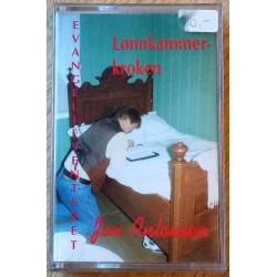 Jan Antonsen: Lønnkammerkroken (kassett)