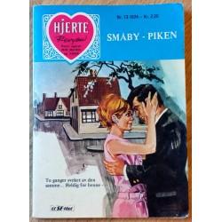 Hjerterevyen: 1974 - Nr. 13 - Småby-piken