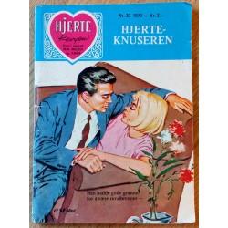 Hjerterevyen: 1973 - Nr. 33 - Hjerteknuseren