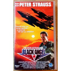 Black Angel (VHS)