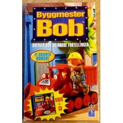 Byggmester Bob: Buffalo Bob og andre fortellinger (VHS)