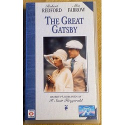 The Great Gatsby (VHS)