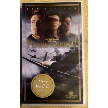 Pearl Harbor (VHS)