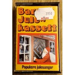 Barnas Julekassett (kassett)