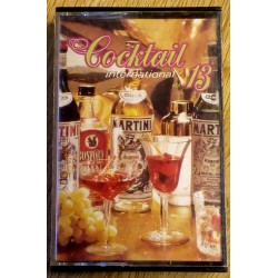 Cocktail International Vol. 13 - Claudius Alzner und seine solisten (kassett)