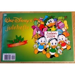 Walt Disney's Julehefte: Julen 2004