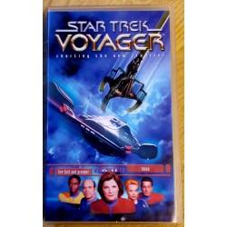 Star Trek Voyager 6.11 (VHS)