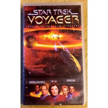 Star Trek Voyager 7.1 (VHS)