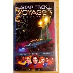 Star Trek Voyager 6.10 (VHS)