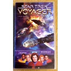 Star Trek Voyager 7.5 (VHS)