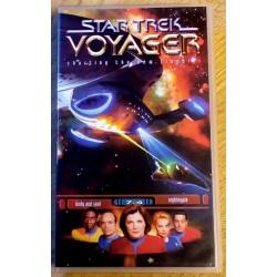 Star Trek Voyager 7.4 (VHS)