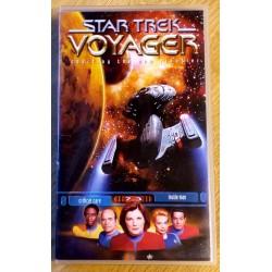 Star Trek Voyager 7.3 (VHS)