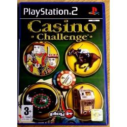 Casino Challenge (Play It)