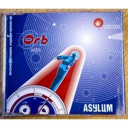 Orb: Asylum (CD)