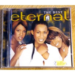 Eternal: The Best (CD)