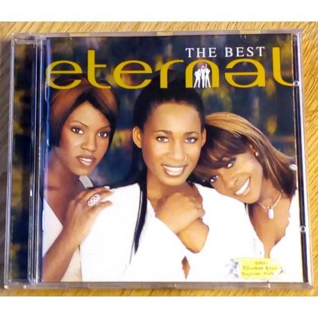 Eternal: The Best (CD)