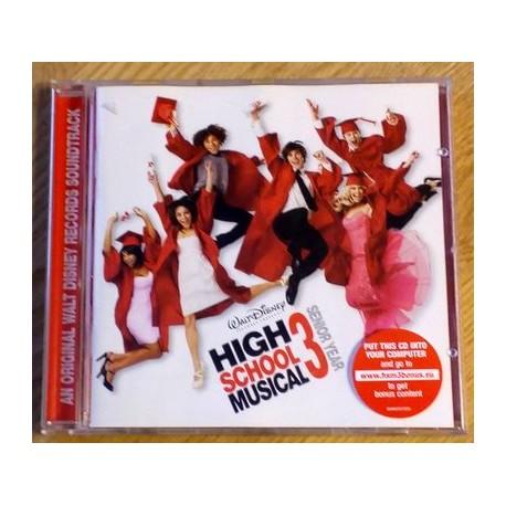 High School Musical 3 - Senior Year (CD)