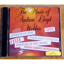 The Music of Andrew Lloyd Webber (CD)
