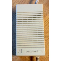 Commodore Amiga Power Supply PSU