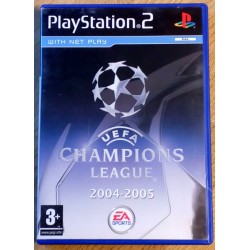Champions League 2004-2005 (EA Sports)