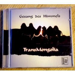 TransMongolia: Gesang des Himmels (CD)