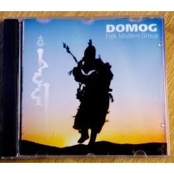Domog: Folk Modern Group (CD)
